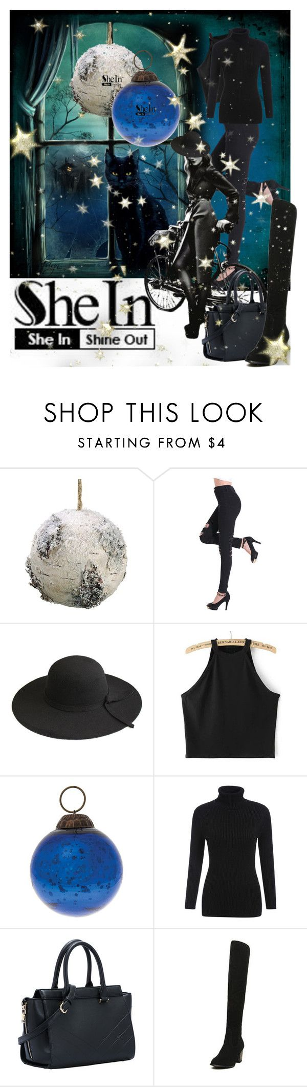 """""""♡ Halter Crop Black Tank Top: GO GET YOURS! ♡"""" by dunjavasic on Polyvore featuring moda, Allstate Floral i Cultural Intrigue"""