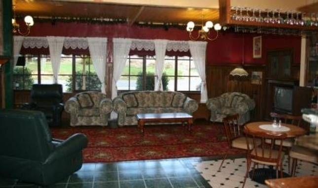 Blackwood Cobb & Co Accommodation. photograph