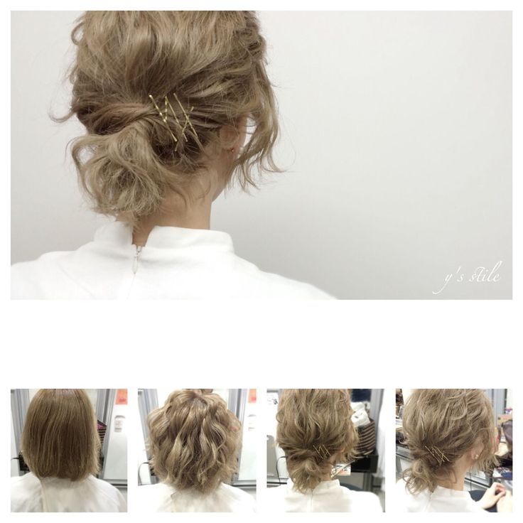 YUJI  / PENTASさんのヘアカタログ | ヘアアレンジ,trend,HAIR SPRING,NYLON ACCESSORY,NYLON UP STYLE | 2015.04.09 15.56 - HAIR