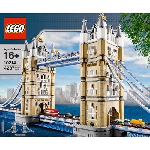 best 25 lego tower bridge ideas on pinterest building. Black Bedroom Furniture Sets. Home Design Ideas
