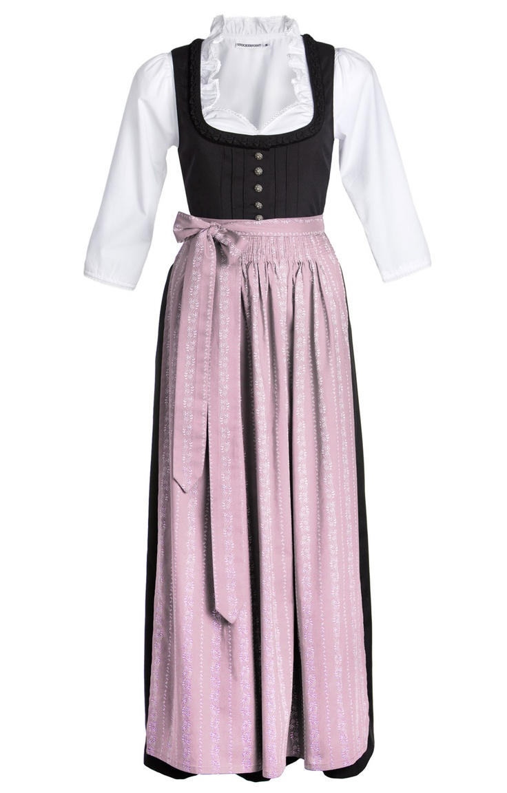 Oktoberfest DIRNDL SET 3pc. Zenta2/SC190rose