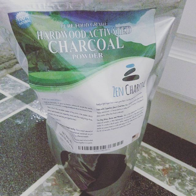 73 Best Activated Charcoal Powder Images On Pinterest