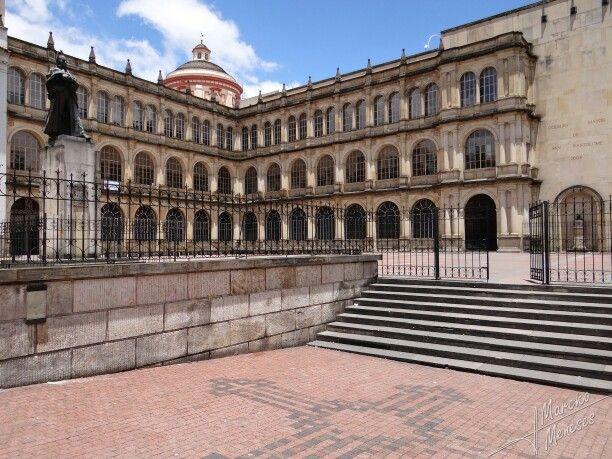 Palacio de San Carlos en Bogotá, D.C.