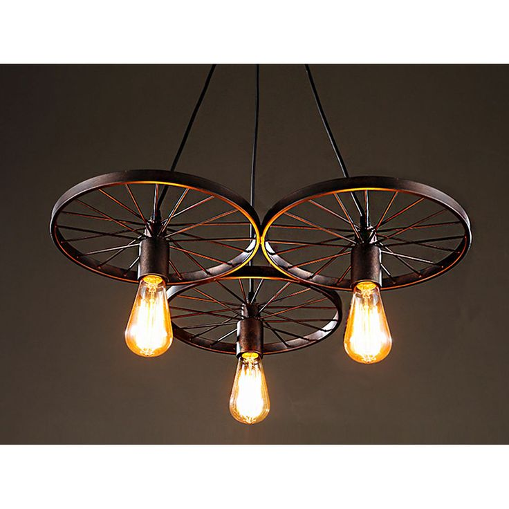 Wagon Wheel Chandeliers For Dining Rooms Foyer