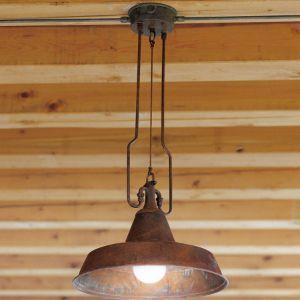 Fonderia Pendant Lamp Image
