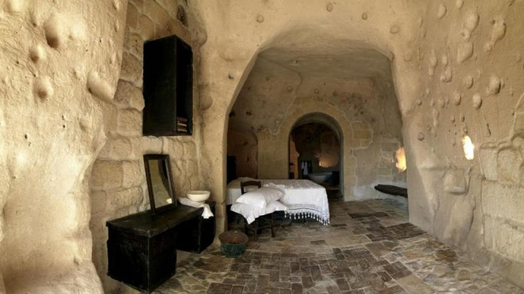 Cave hotels bring travelers closer to nature and offer a taste of prehistoric living.