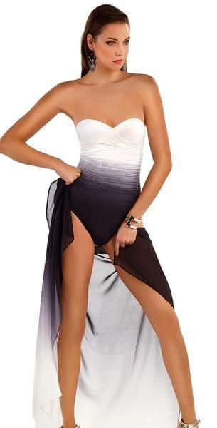 Roidal ~ Brasil Megan Swimsuit