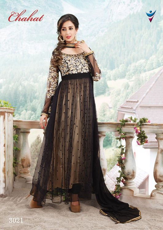 Indian Kameez Bollywood Salwar Dress Ethnic Suit Pakistani Anarkali Designer New #Tanishifashion