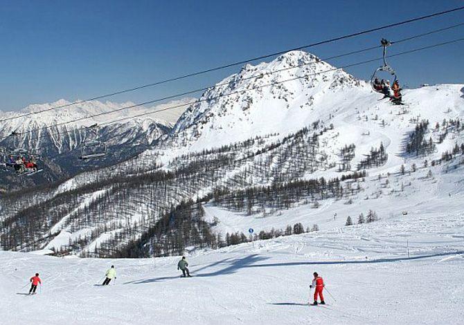 vacances au ski Serre Chevalier location Résidence de prestige 4* à Serre Chevalier prix promo ski Lastminute à partir 283,00 € TTC au lieu de 590.00 €