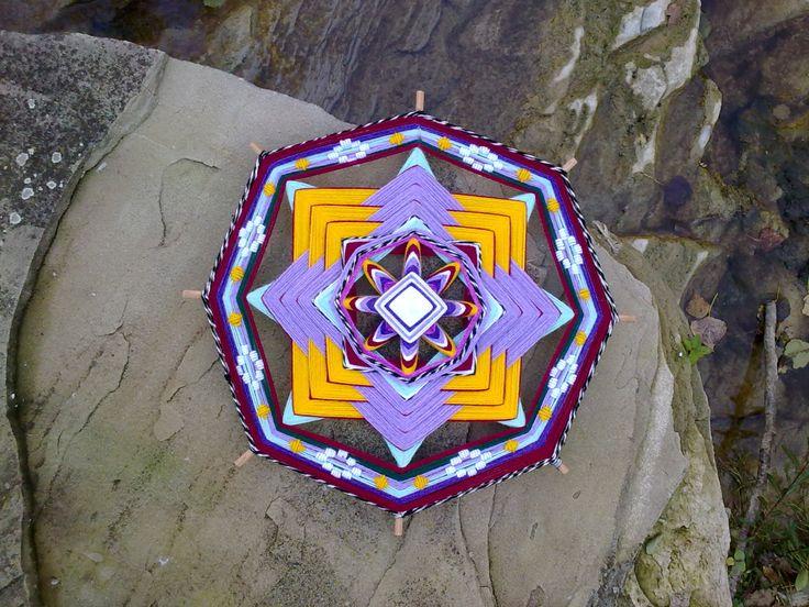 Mandala Freccia Fatata * Fairy Arrow Mandala
