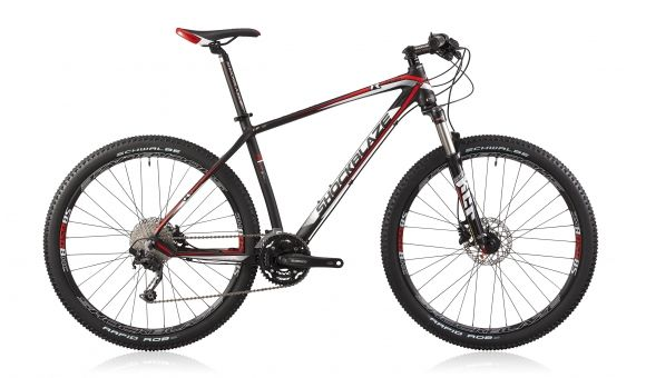 Shockblaze - KRS Elite Performance 27.5""