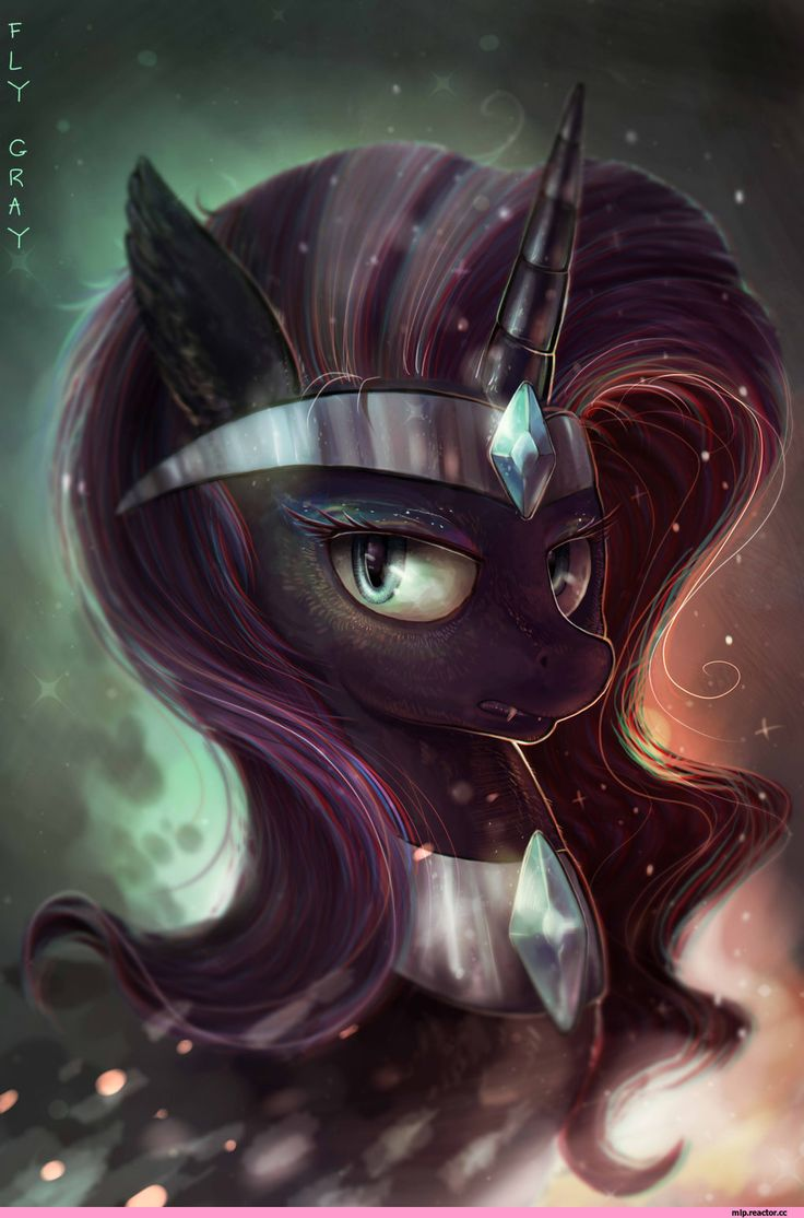 Nightmare Rarity :: Второстепенные персонажи my little pony :: красивые и интересные картинки my little pony (мой маленький пони) :: сообщество фанатов / красивые картинки и арты, гифки, прикольные комиксы, интересные статьи по теме.