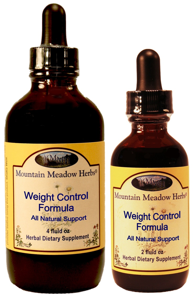 Your ideal weight is attainable! Reach your ideal weight with fast acting herbal extracts to curb your appetite and support your thyroid!