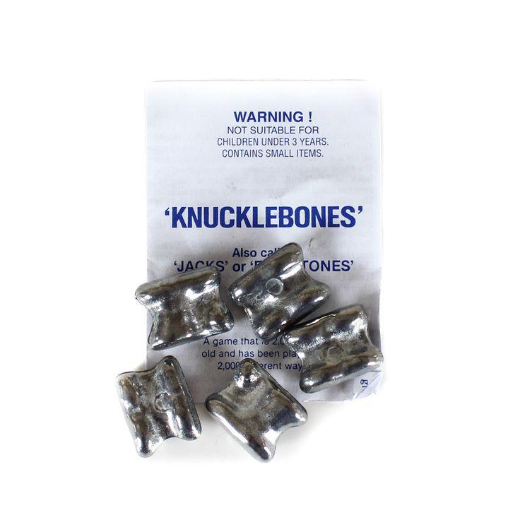 Knuckle Bones