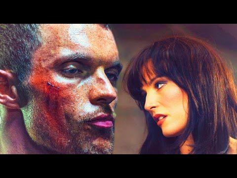 «Перевозчик 4» фильм   Полный трейлер на русском   Эд Скрейн   Ed Skrein Action Movie HD - YouTube