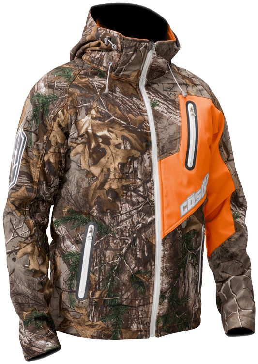 d17d5ab159c Mens Barrier Tri-Lam Jacket Realtree • Castle Snow Gear • Castle ...