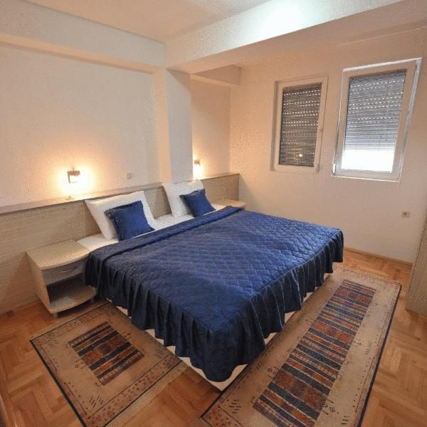 Volkan Apartments Volkan Apartments Is A 4 Star Guest
