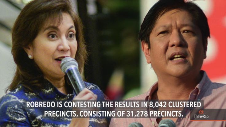 SC orders P81-M payment for Marcos protest vs Robredo - WATCH VIDEO HERE -> http://dutertenewstoday.com/sc-orders-p81-m-payment-for-marcos-protest-vs-robredo/   The Supreme Court orders a cash payment of P81.46 million to proceed with the election protest of former senator Bongbong Marcos against Vice President Leni Robredo. Full story:  News video credit to Rappler's YouTube channel