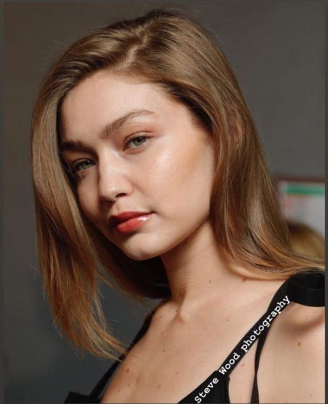 1755f8420 Pin by Milena on Gigi Hadid in 2019 | Gigi Hadid, Beauty, Beautiful ...