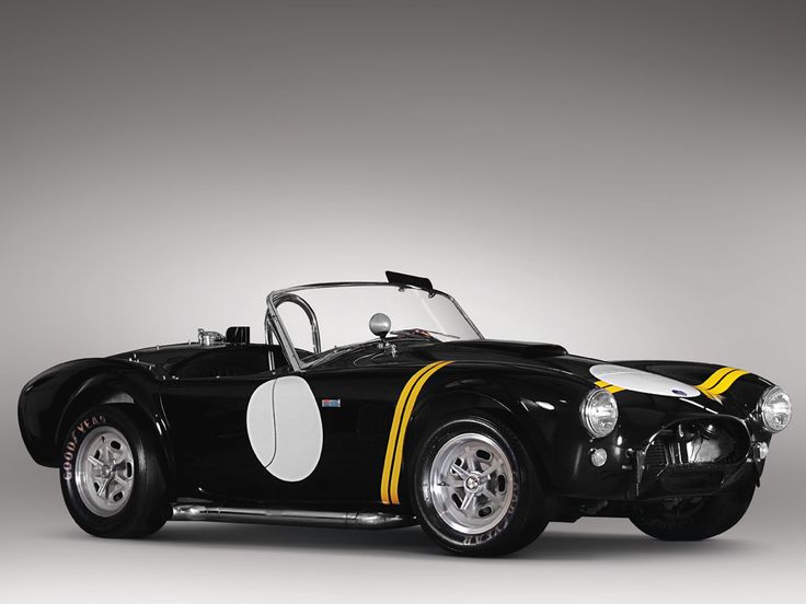 1962 Shelby 'Factory Competition-Specification' Cobra | Arizona 2013 | RM AUCTIONS