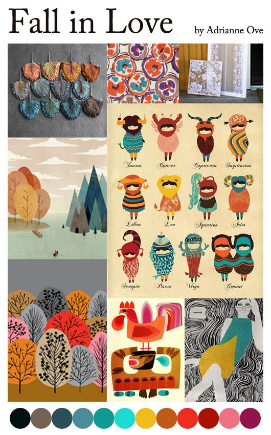 348 Best Images About Mood Board Inspiration On Pinterest: 27 Best Images About Fall Mood Board On Pinterest