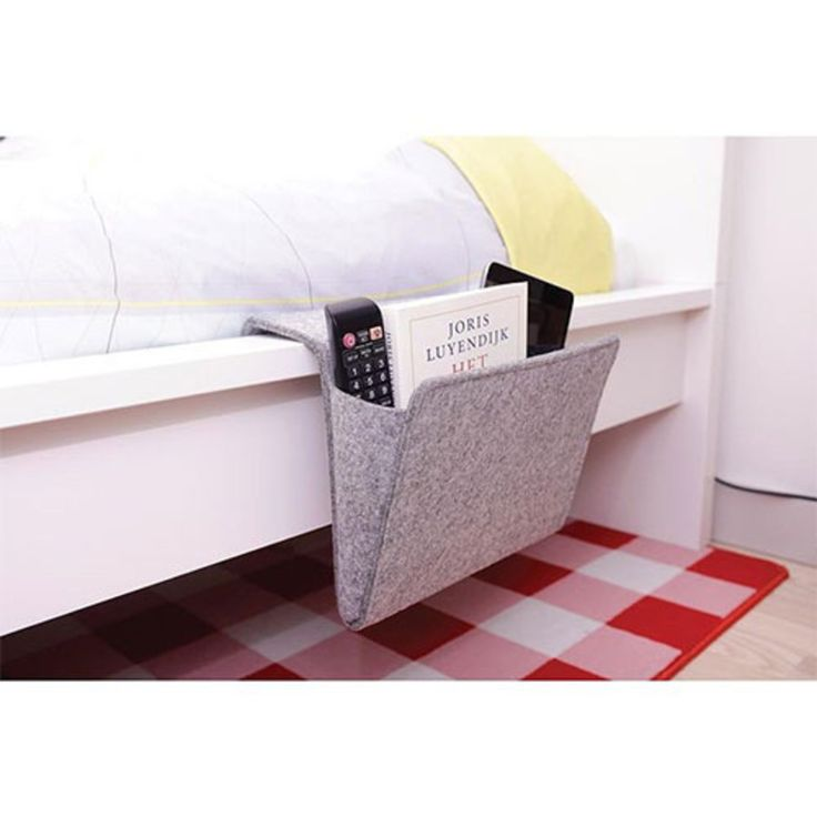 Bed Side Pocket Large