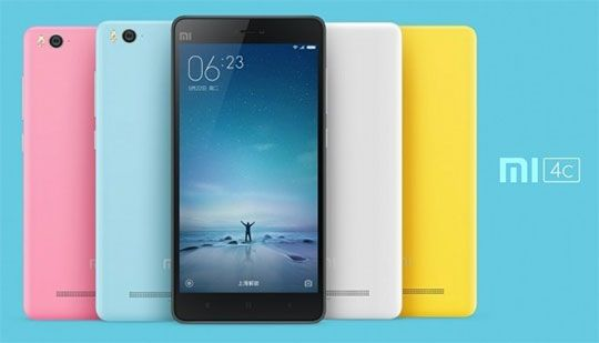 Xiaomi Mi4C 4G Smartphone - Features & Specification Review #smartphone http://s.rswebsols.com/1LDb7TG