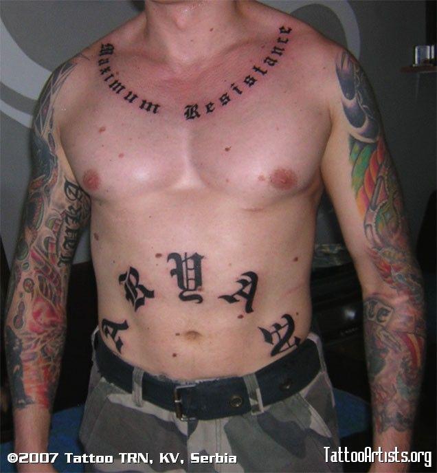 Best 25 Letter Tattoos Ideas On Pinterest: 25 Best Images About Lettering Tattoo On Pinterest