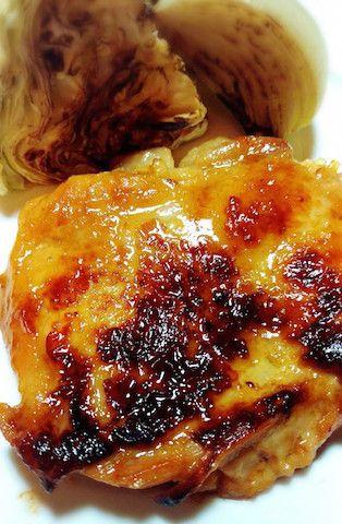 西京焼きは「お肉」でも美味しく食べられる