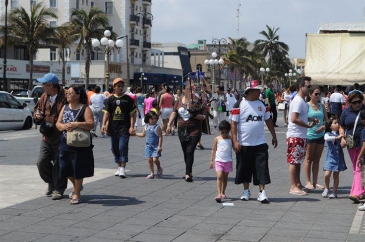 Turismo cierre de año en Veracruz  - http://notimundo.com.mx/mexico/turismo-cierre-de-ano-en-veracruz/11716