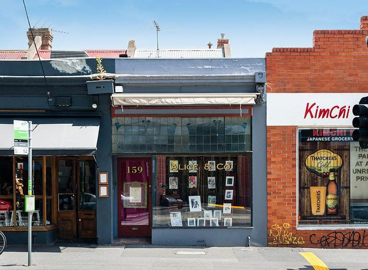 Ideal opportunity to secure this prime lifestyle retail/residence, in the ever popular Brunswick Street district. Shop area is perfect for fashion, café or restaurant (STCA), tranquil living, separate kitchen meals and sundrenched dining. Boasting second level double bedroom, offering further scope to extend, blue stone courtyard and ROW for handy off street parking. Own an affordable piece of history, close to CBD, parkland, schools and public transport. Work from home or lease out and ...