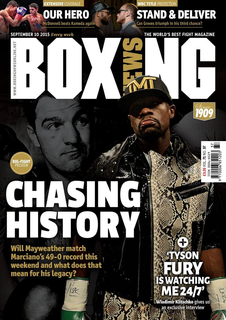 The last dance? Will you be glad to see the back of him? or will you miss him?  The latest issue of Boxing News is out now on our app, see: www.boxingnewsonline.net/digitalsubs and on all good newstands this Thursday: http://shop.nqsm.com/boxingnews/ ‪#‎boxing‬ ‪#‎boxingnews‬ ‪#‎outnow‬ ‪#‎magazine‬ ‪#‎digitaledition‬