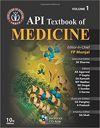 api textbook 10th edition