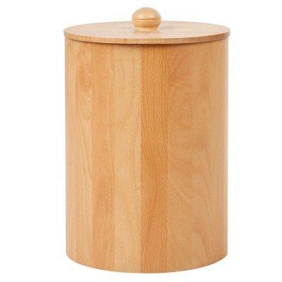 Les 25 meilleures id es de la cat gorie rangement de for Poubelle salle de bain en bambou