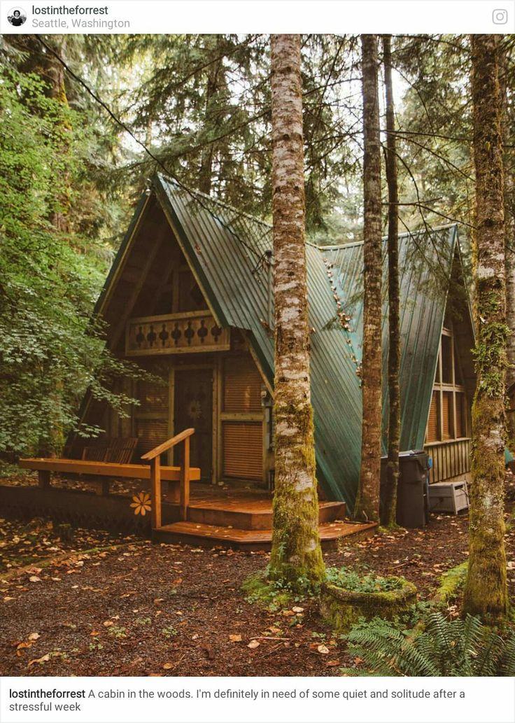 Cabin life | TheSpectrumWorkshop.com • Artist Designed Goods Inspired by Life's Adventures