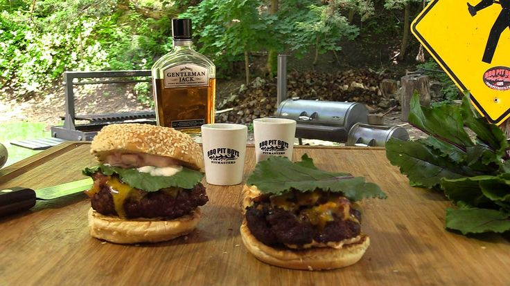 Jack Daniels Burger Jack Daniel's Burger For Jack Daniel's Burgerfest, Europe's largest burger event, we've been asked to make the Independent Jack 150 Burger to celebrate JD's 150th anniversary. Cheers…! And here's to another 150! The recipe comes to us from Master Burger Chef and owner, Zed Strizek of Bejzment Burger Pub in Prague, Czech …