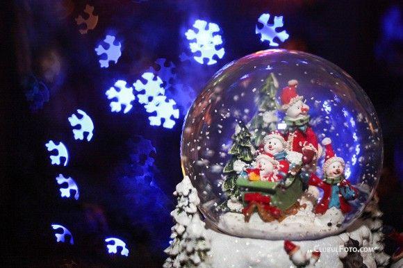 Fotografiaza altfel sarbatorile de iarna, cu un bokeh personalizat! Iata o metoda simpla: http://www.clubulfoto.com/fotografii-de-sarbatori-altfel/