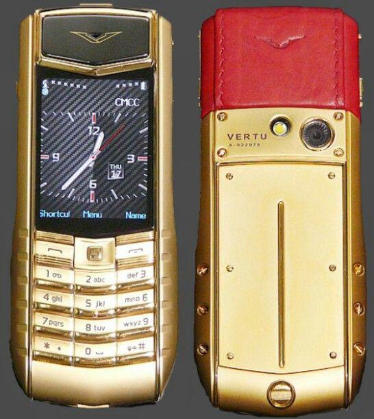 LUXURY PHONES