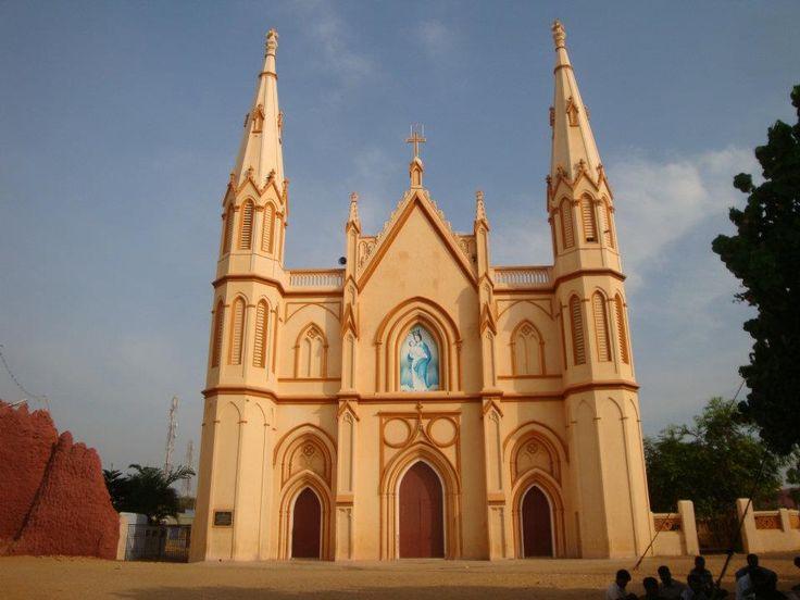 church | Uvari-Church-1 | Catholic Online