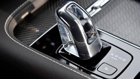 Внедорожник Volvo XC90 T8 2016 / Вольво ХС90Т8 2016