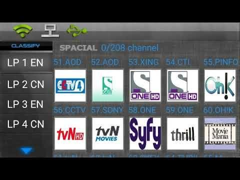 MYITV7E[New updates]ASTRO free malaysia channel &around world
