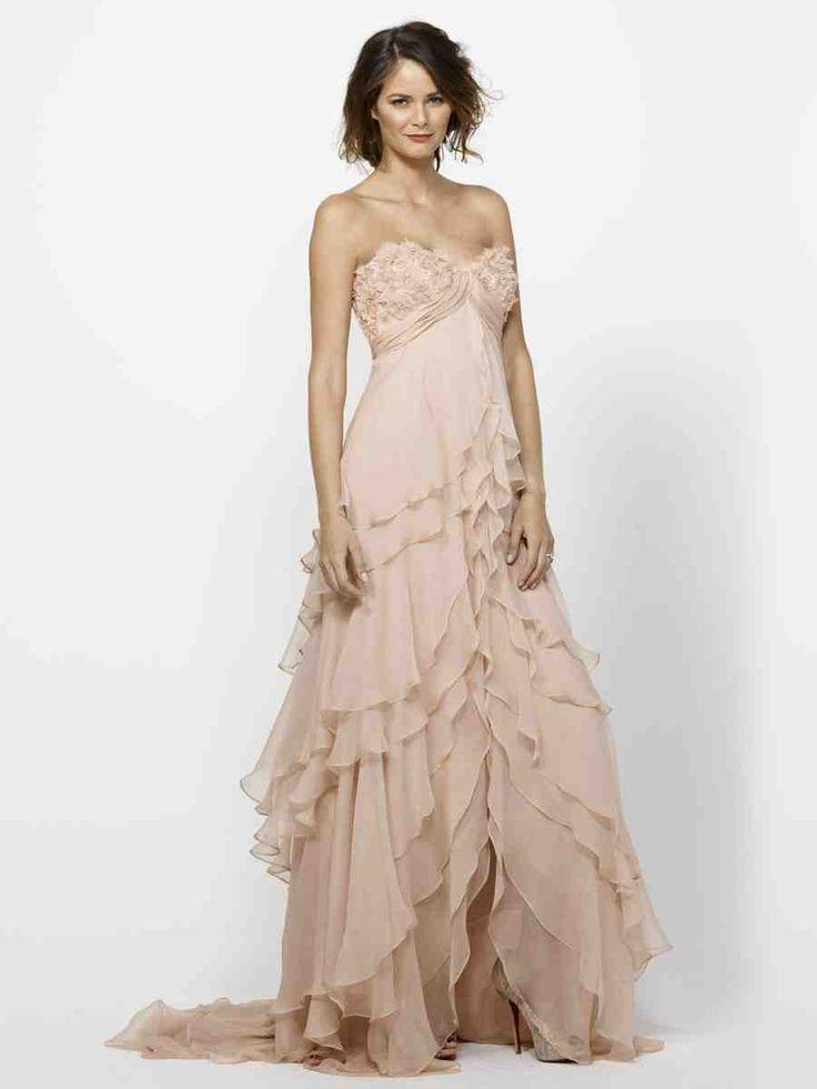 63 besten pink bridesmaid dresses Bilder auf Pinterest | Hochzeiten ...