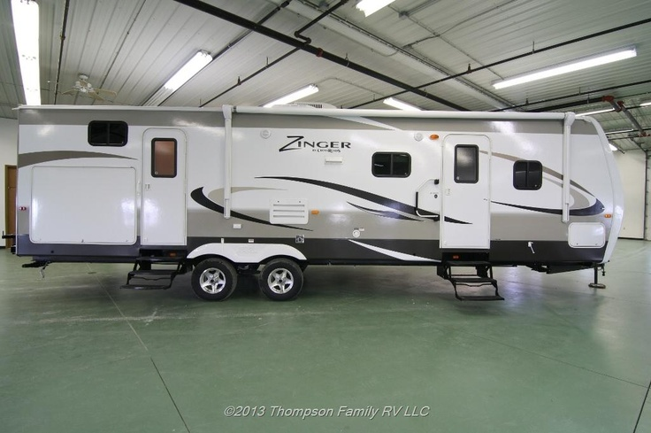 Model RVs Amp Campers For Sale Atlantic IA  Carsforsalecom