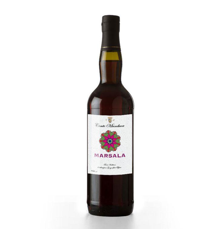 Conte Manduca - Vini Liquorosi