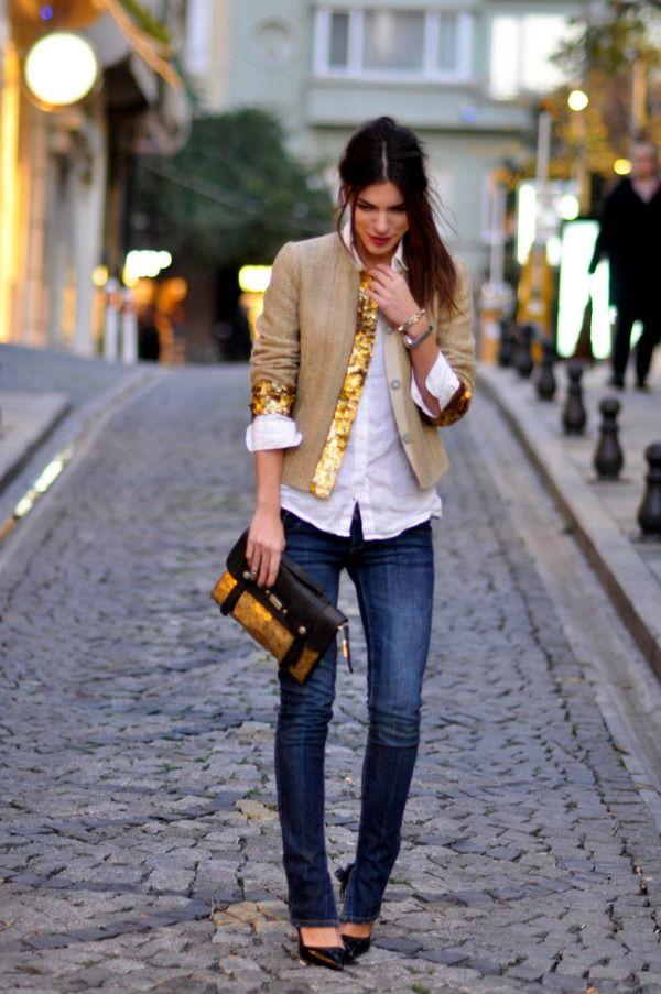 Como fazer o seu look virar um look de rica