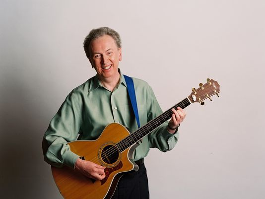 Al Stewart at Sanctuary in Chatham on Friday