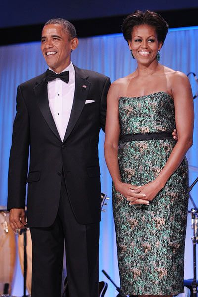 Birthday girl Michelle Obama: Style lessons from the First Lady - Picture 5
