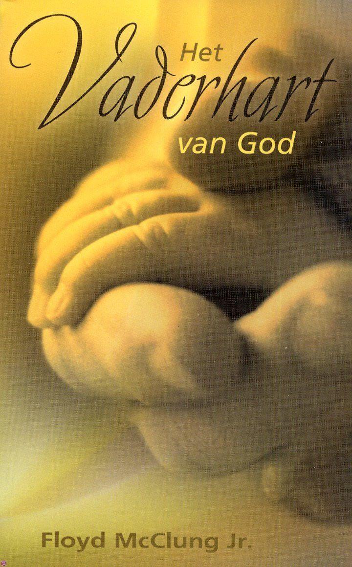 Vaderhart van God