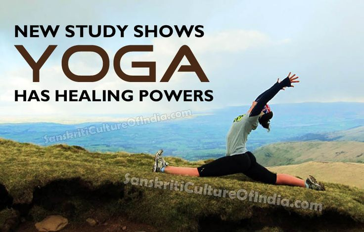 The more we learn about yoga, the more we realize the benefits aren't all in the minds of the 20 million or so devotees in the U.S. Yoga helps people to relax, making the heart rate go down, which is great for those with high blood pressure. The poses help increase flexibility and strength, bringing relief to …