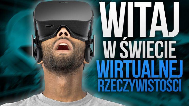 awesome Wirtualna Rzeczywistość  - co powinieneś wiedzieć aby wejść do świata VR Check more at http://gadgetsnetworks.com/wirtualna-rzeczywistosc-co-powinienes-wiedziec-aby-wejsc-do-swiata-vr/